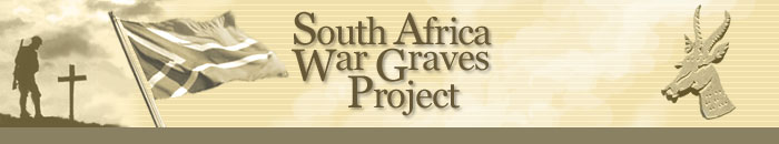 South Africa War Graves Project