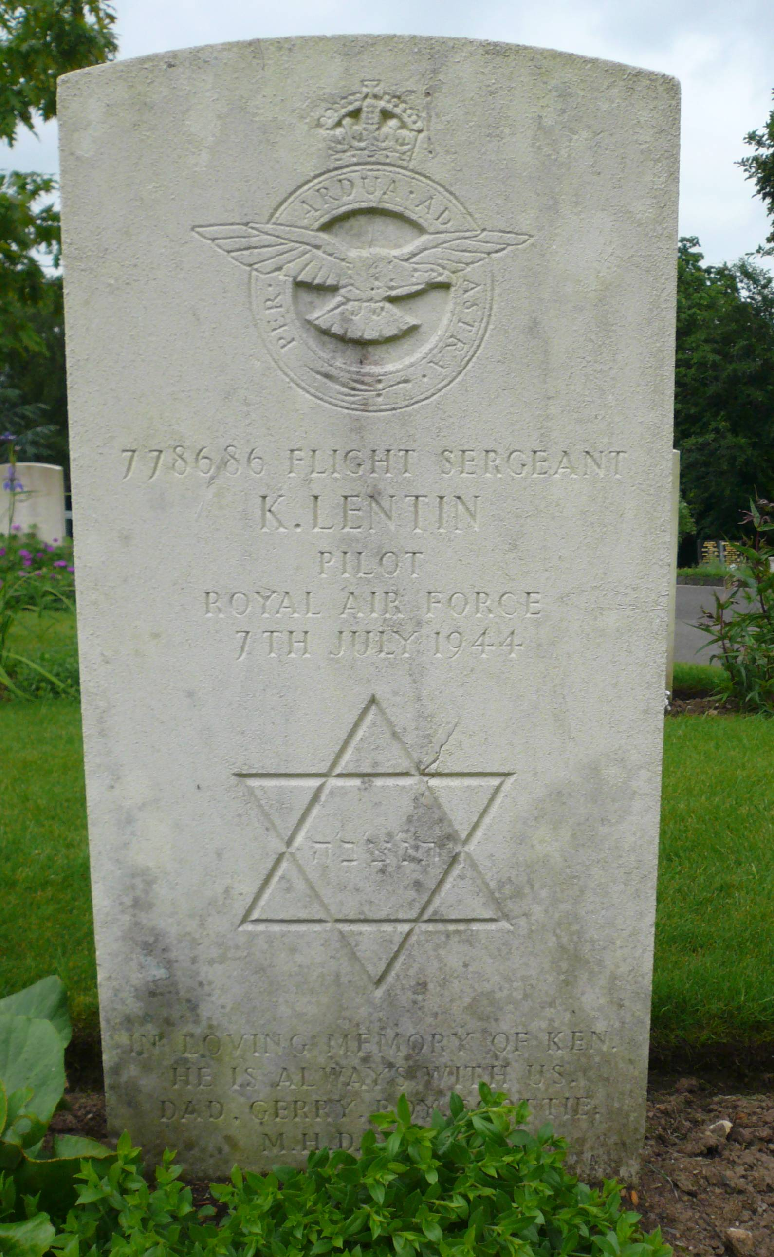 South African War Graves Project -